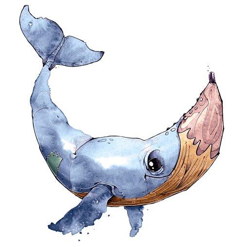 Whaledesign